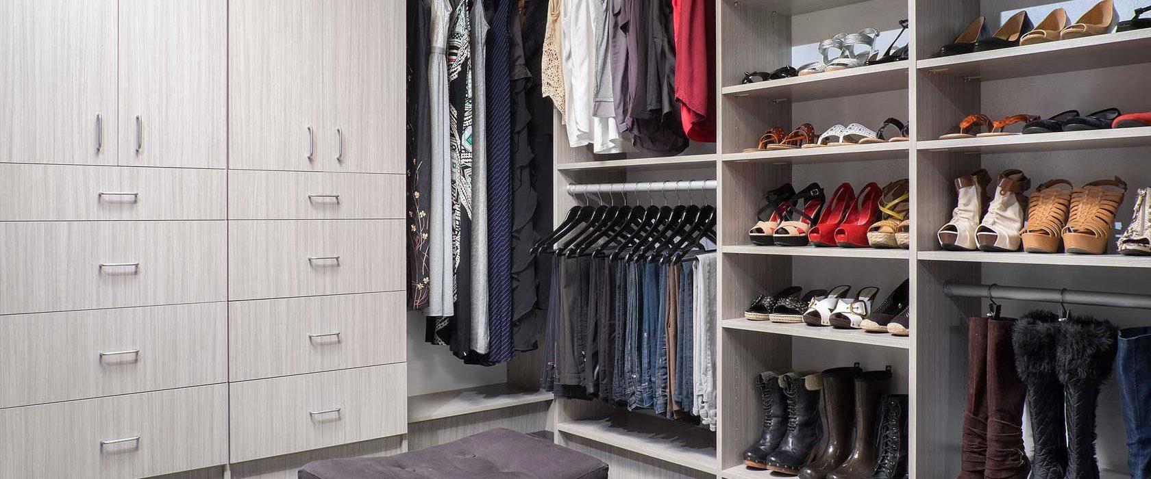 Custom Closet Organizers Cabinets Company Name